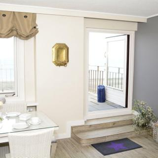 """PENTHOUSE """"MEERBLICK PUR"""" Sylt 55/115 - Wenningstedt"""