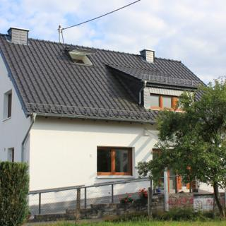 Ferienhaus Däschinger Ganzes Haus  - Hunsrück - Mastershausen - 10 Personen - kinderfreundlich - Mastershausen