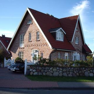 LUXUS SYLT LH Isernhagenhof 08/3 - Wenningstedt