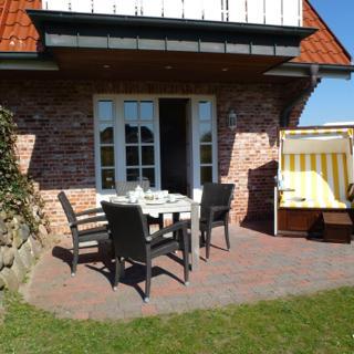 LUXUS SYLT LH Isernhagenhof 08/4 - Wenningstedt