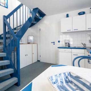 Haus Frisia - Appartement 406 - St. Peter-Ording