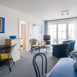 Haus Frisia - Appartement 401 - St. Peter-Ording