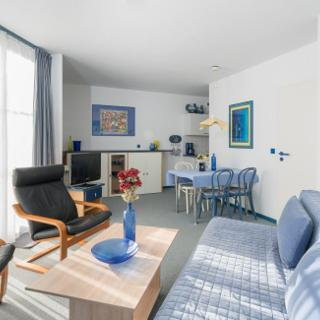 Haus Frisia - Appartement 404 - St. Peter-Ording
