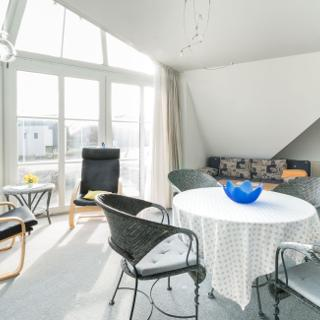 Haus Frisia - Appartement 410 - St. Peter-Ording