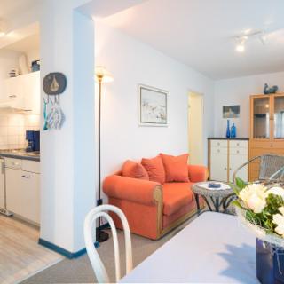 Haus Frisia - Appartement 405 - St. Peter-Ording