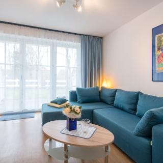 Haus Frisia - Appartement 403 - St. Peter-Ording