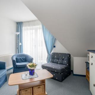 Haus Frisia - Appartement 409 - St. Peter-Ording