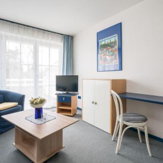 Haus Frisia - Appartement 402 - St. Peter-Ording