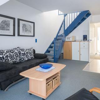 Haus Frisia - Appartement 407 - St. Peter-Ording