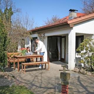Ferienwohnung Onkel Toms Hütte - Scharbeutz