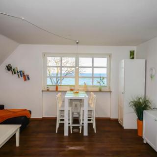 Ferienwohnung Kutter Haus Duckdalben - Haffkrug