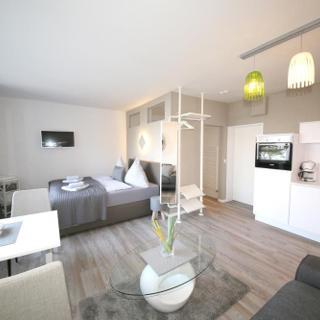 Ferienwohnung Capolino Suite - Scharbeutz