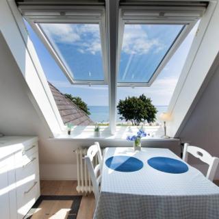 Ferienwohnung App.11 Haus Duckdalben - Haffkrug