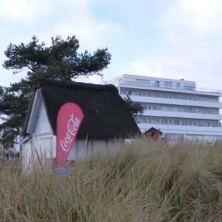 Ferienwohnung Ocean Suite - Scharbeutz