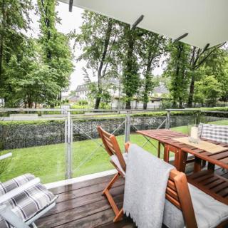Ferienwohnung MeerGlück - Niendorf