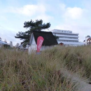 Ferienwohnung Beach Suite - Scharbeutz