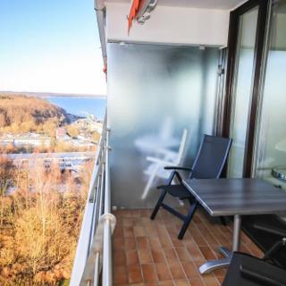 Ferienwohnung Residenz App. 95 - Timmendorfer Strand