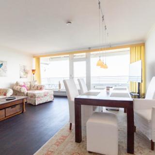 Ferienwohnung Residenz App. 112 - Timmendorfer Strand