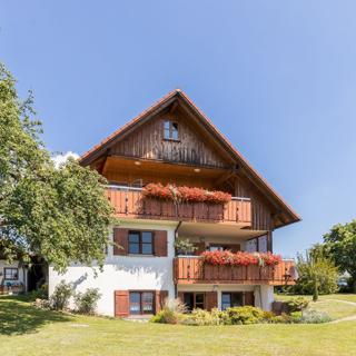 Ferienwohnung 1 - Wasserburg