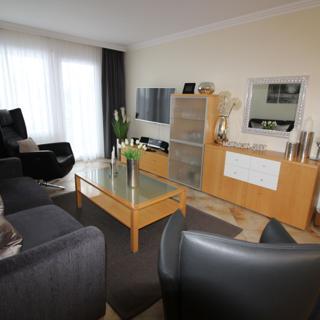 Haus Norderhoog Appartement 31 - Westerland