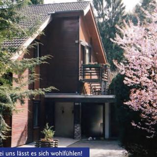 Am Elfenstein, Fewo 1 - Schöne Aussicht - Bad Harzburg