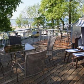 Strandhaus Zierow an der Ostsee - 53 - Zierow