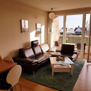 Haus am Deich Wohnung 8 - Dahme