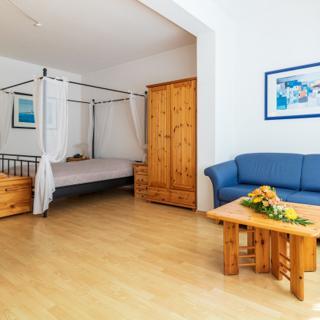 Villa Eden Binz Typ 1 / Apartment 7 - Binz