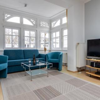 Villa Eden Binz Typ 3 / Apartment 6 - Binz