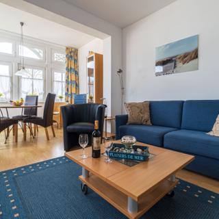 Villa Eden Binz Typ 3 / Apartment 8 - Binz