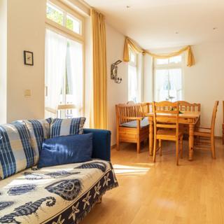 Villa Eden Binz Typ 5 / Apartment 15 - Binz