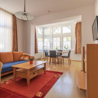 Villa Eden Binz Typ 3 / Apartment 5 - Binz