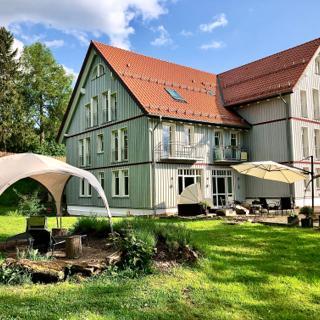 Ferienwohnung am Hexenstieg - Buntenbock