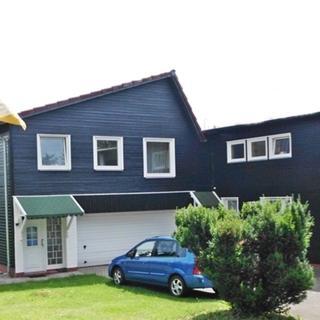 Haus Hopfe - PREMIUM-Ferienwohnung Bergblick 3 - Hahnenklee