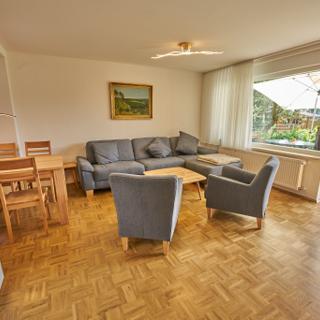 Ferienwohnungen-Walter, Wohnung 6 - St Andreasberg