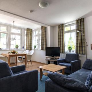 Villa Eden Binz Typ 5 / Apartment 18 - Binz