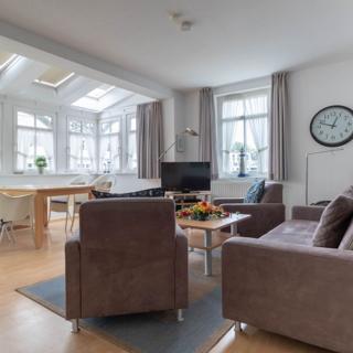 Villa Eden Binz Typ 5 / Apartment 20 - Binz