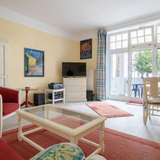 Villa Strandidyll Binz Typ 2 / Apartment 3 - Binz