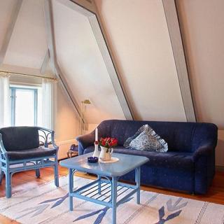 Ferienhaus Adfontes / App.Dach West - Wenningstedt
