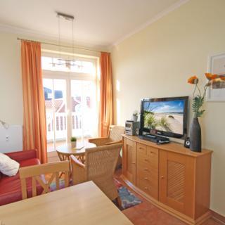 Dünenschloss - Haus 1 Wohnung 36 / 9441 - Kühlungsborn