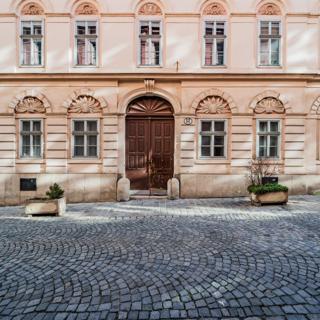 Reizende Wohnung nähe Museumsquartier - Wien
