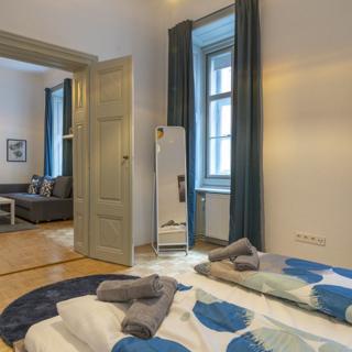 Charmante Wohnung nähe Museums Quartier - Wien