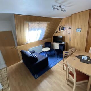 Haus Seeigel - Strandflieder - Norderney