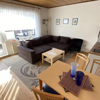 Haus Seeigel - Stranddistel - Norderney