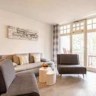 Villa Strandidyll Binz Typ 2 / Apartment 10 - Binz