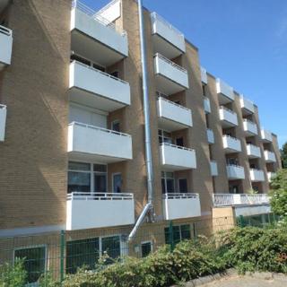 Studio-Apartment Nr. 59 im strandnahen Haus Frauenpreiss - Cuxhaven
