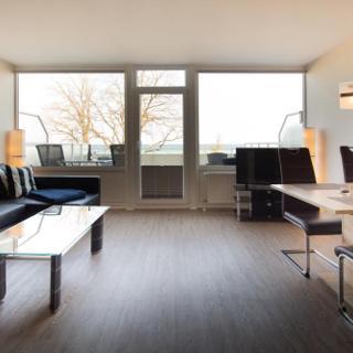 Ferienwohnung Strandhotel App. 105 - Scharbeutz