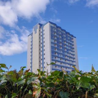 Strandnahe Ferienwohnung Frische Brise 02.04 - Cuxhaven