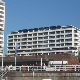 Haus am Meer14 - App. 100 OB - Westerland