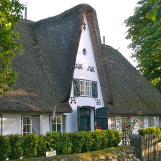 Weidemannhaus – 3.Die Kleine - Keitum
